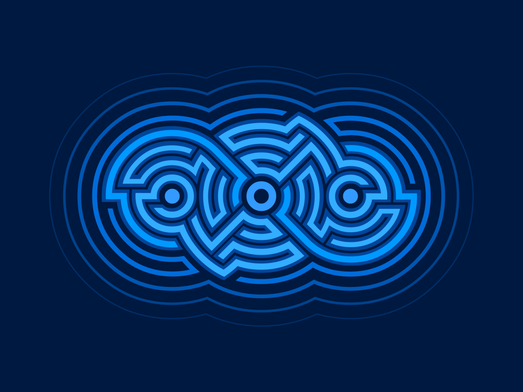 how to draw concentric cicles in illustrator