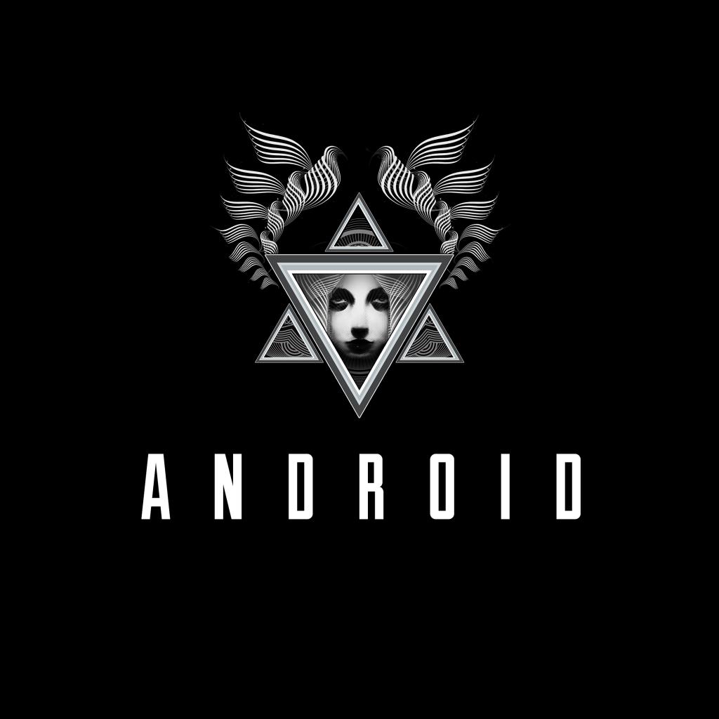 Android Jones' Website