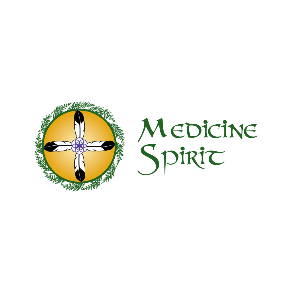 Medicine Spirit - Chocolate Bar Package Designs