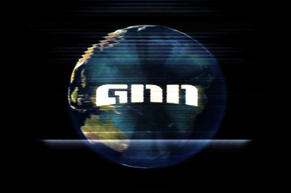GNN Animated Logo
