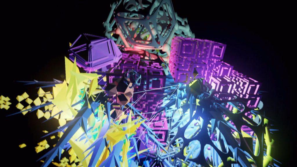 Microdose VR - Anticlimax