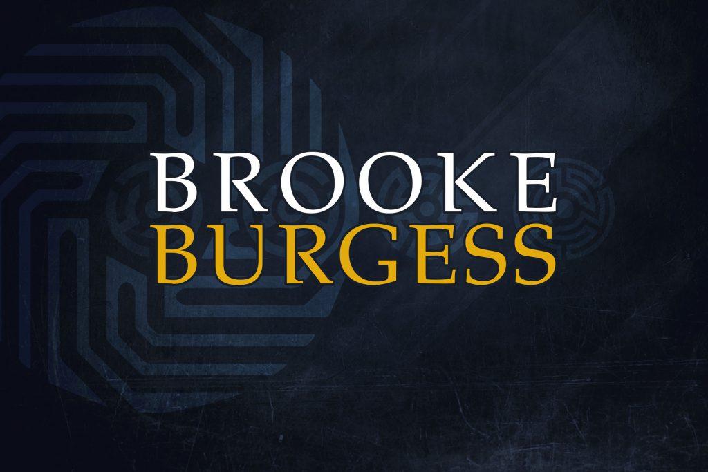 Brooke Burgess