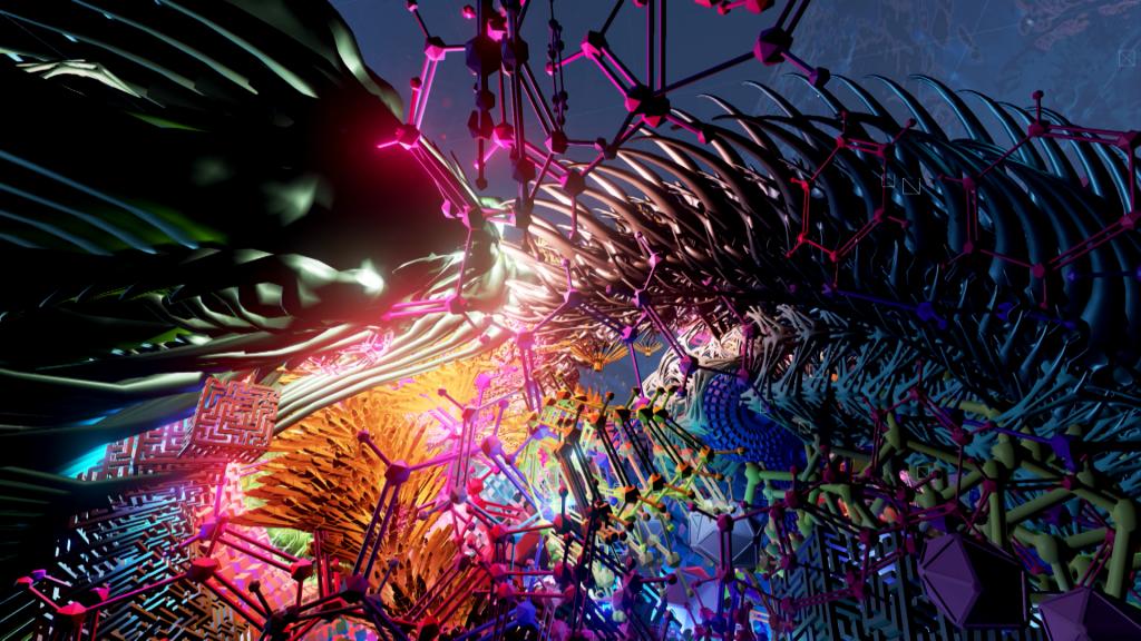 Microdose VR - Reign & Bone